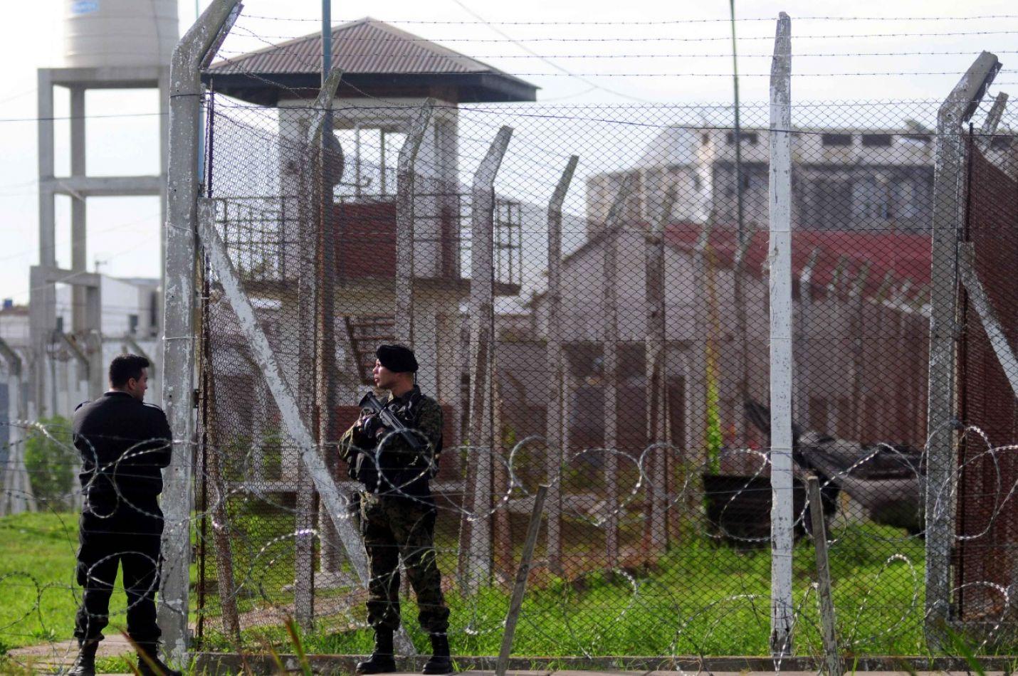 Nuevas denuncias por torturas en el Penal de Alto Comedero