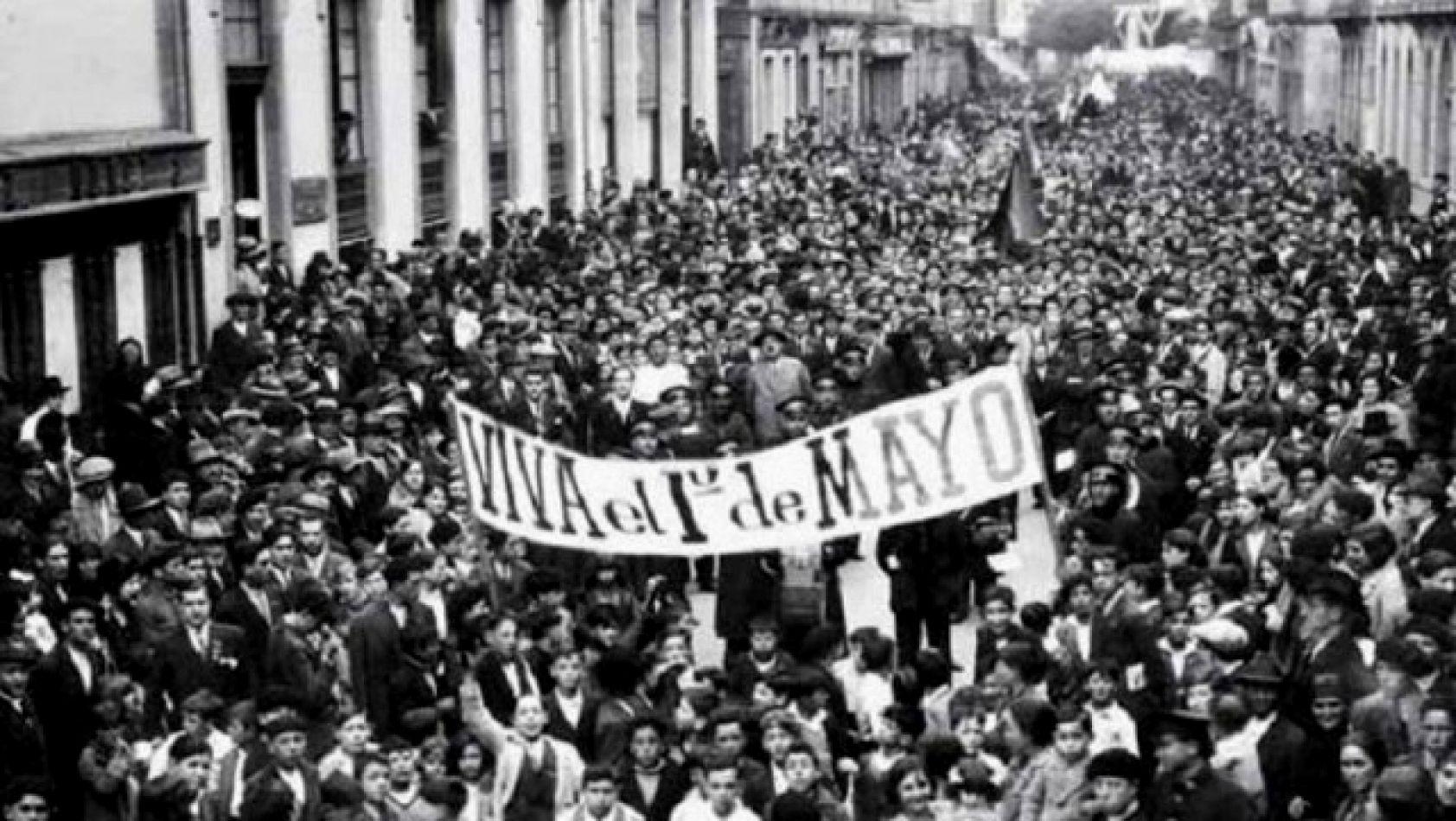 """Día del trabajador 2019: """"resistir y organizarnos, para que no nos hagan más daño"""""""