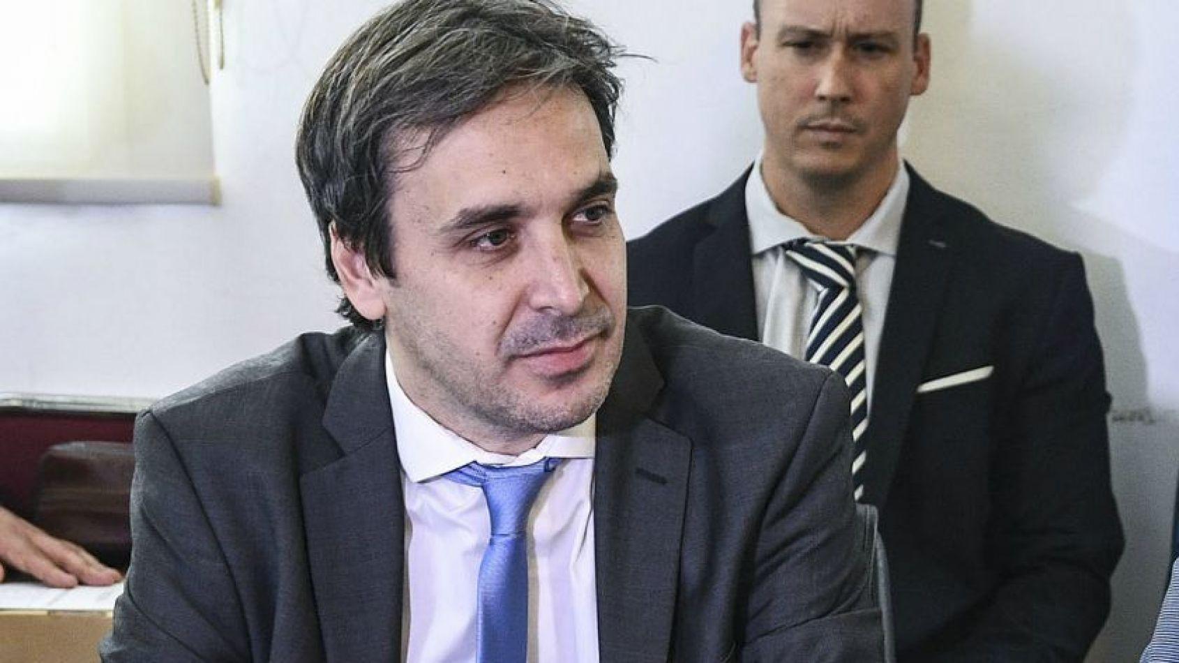 Causa D'Alessio: la Justicia decidió que la investigación sigue en manos de Ramos Padilla