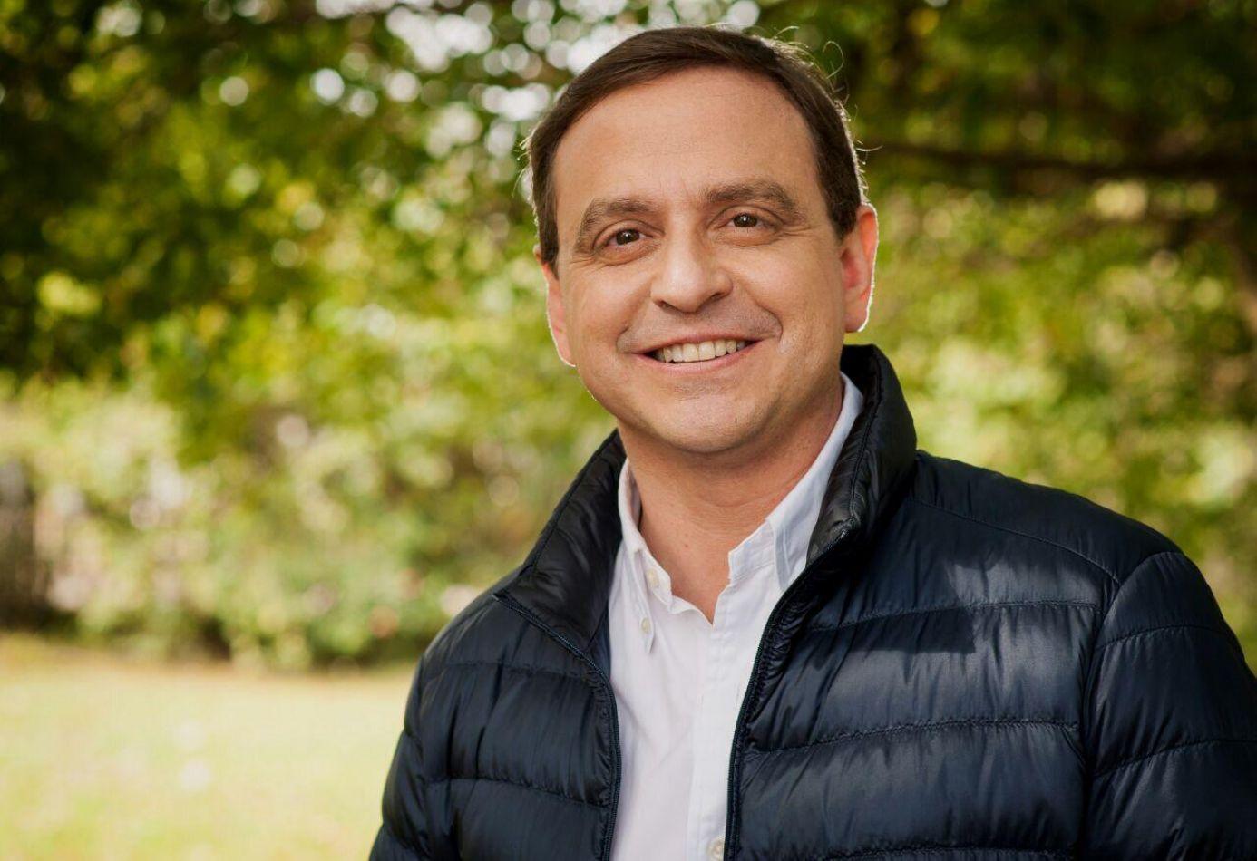 """""""Nuestro desafío es reconstruir el tejido laboral"""", explicó Guillermo Snopek"""