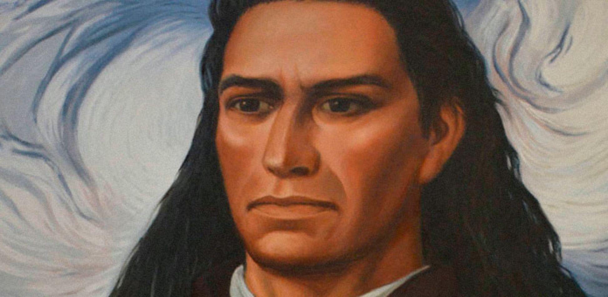 """""""Volveré y seré millones"""", se cumplió un nuevo aniversario del asesinato de Túpac Amaru"""