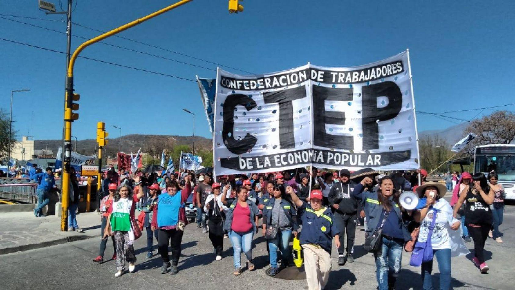 Organizaciones sociales marcharán a Casa de Gobierno