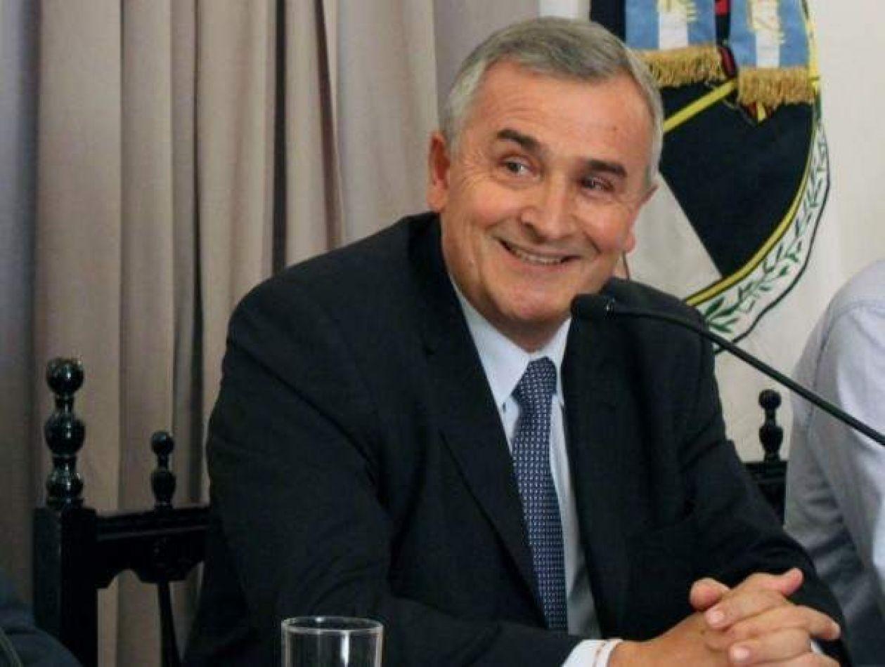 Morales estaría  logrando la reelección, ante un peronismo dividido