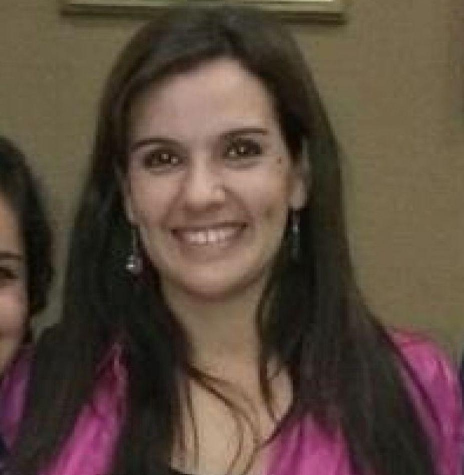 """""""Siempre sentí el hostigamiento por ser mujer"""", relató la abogada que denunció al Fiscal Lello Sanchez"""