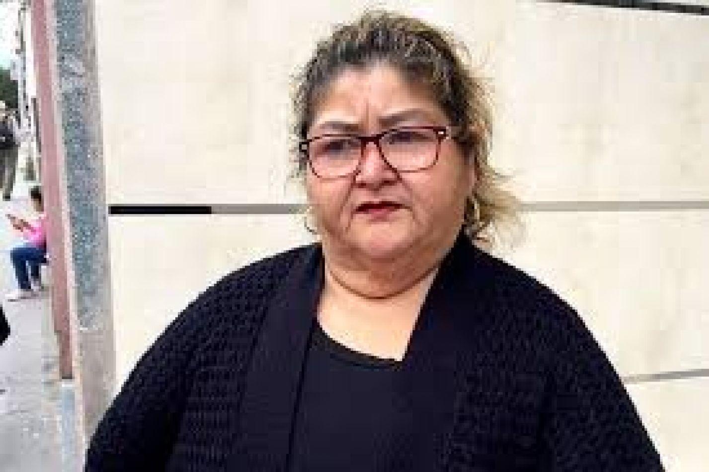 Graciela López, detenida de la Tupac otra vez está confinada en celda de castigo