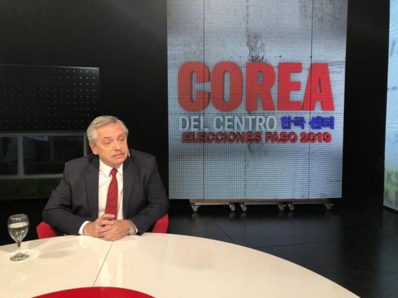 Foto: Diario Diagonales