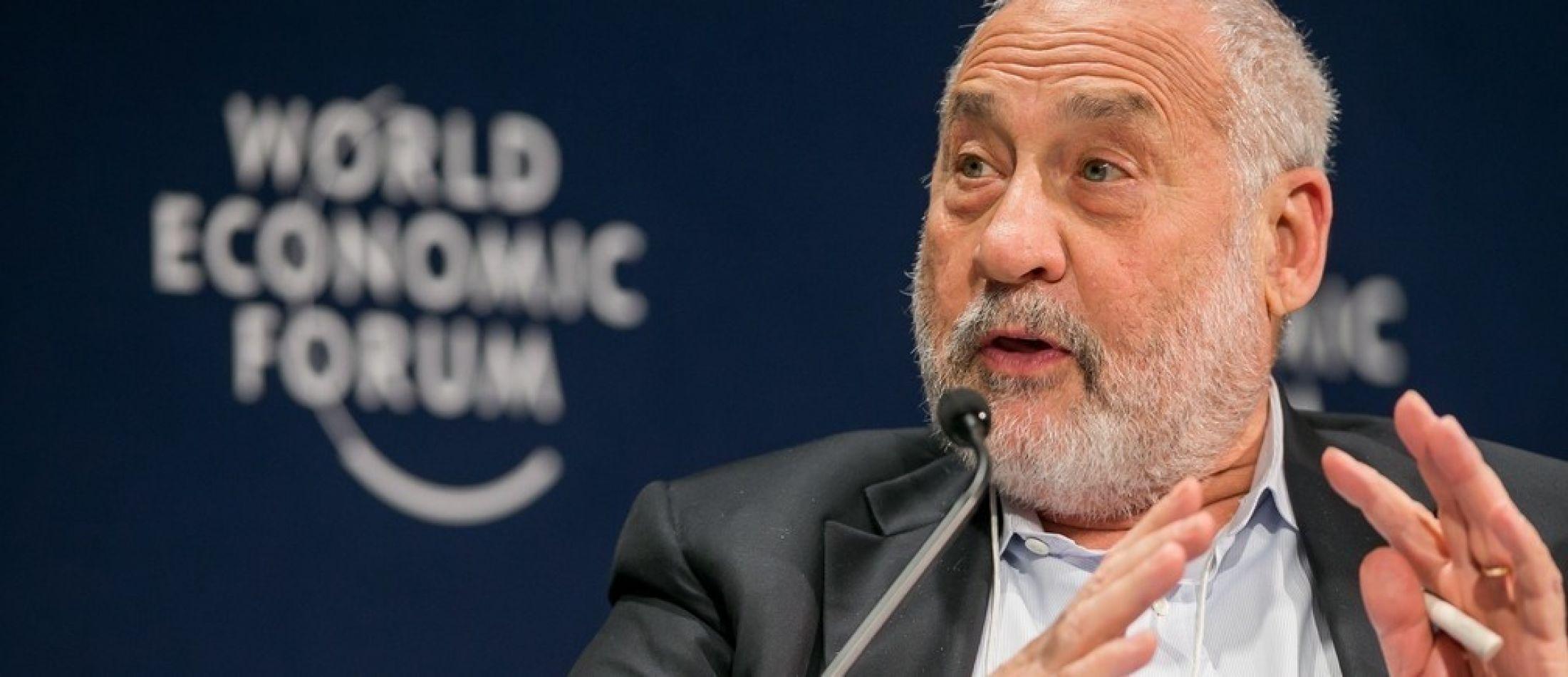 Joseph Stiglitz, Premio Nobel de Economía