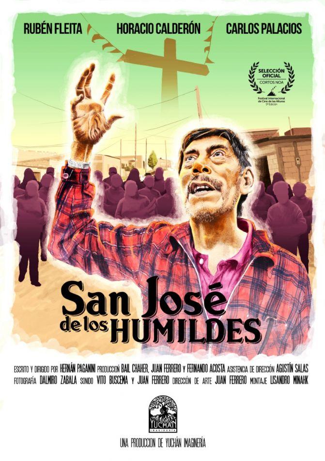 Hoy se proyecta cine de Jujuy en la Casa de la Cultura de Salta