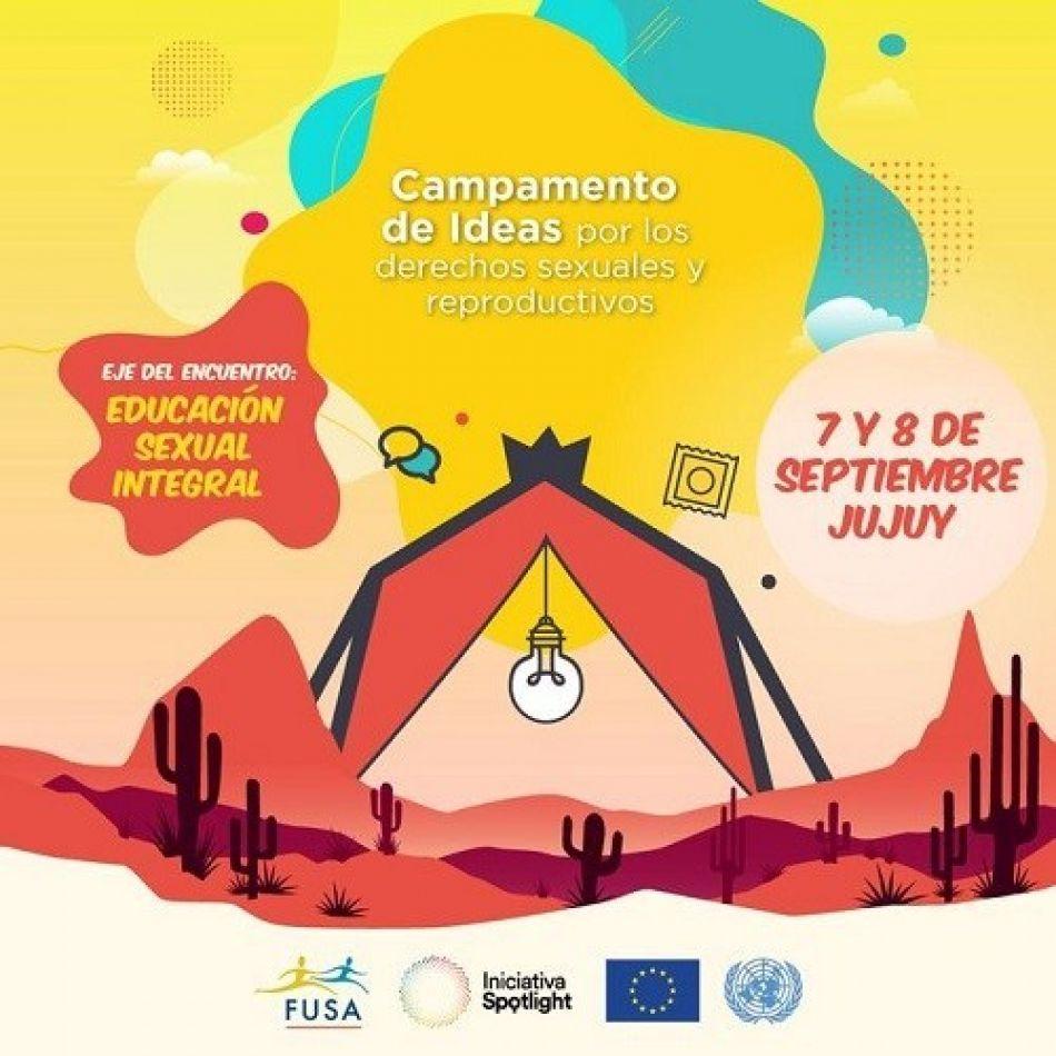 Jornadas para reflexionar sobre la ESI en Jujuy