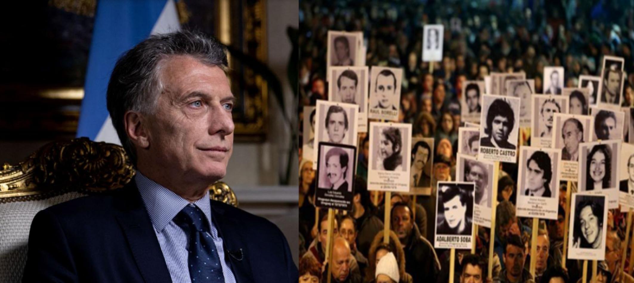 Denunciarán penalmente a Macri por violación de los deberes de funcionario público y encubrimiento agravado