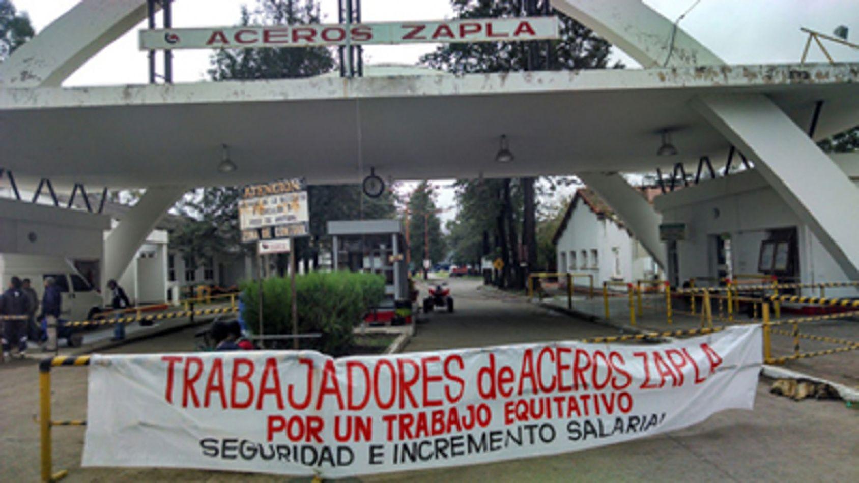 Despidos en Zapla: el Ministerio de Trabajo convocó a trabajadores y la empresa para mañana