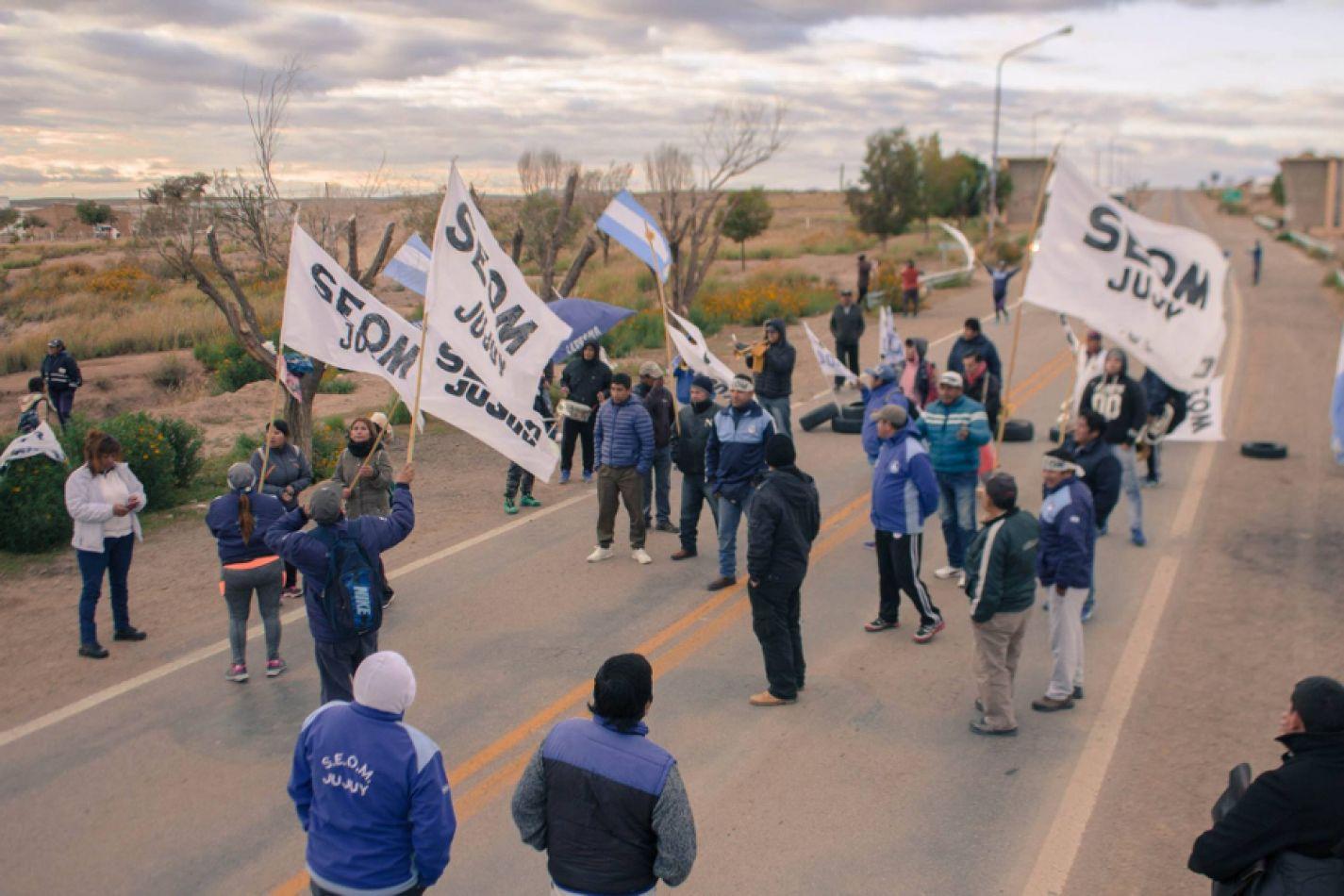 Foto: Prensa Seom