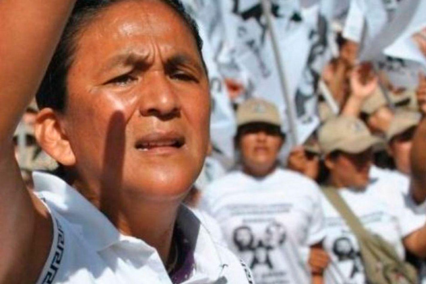 Milagro Sala recibió una condena por delitos sin fecha ni modalidad clara
