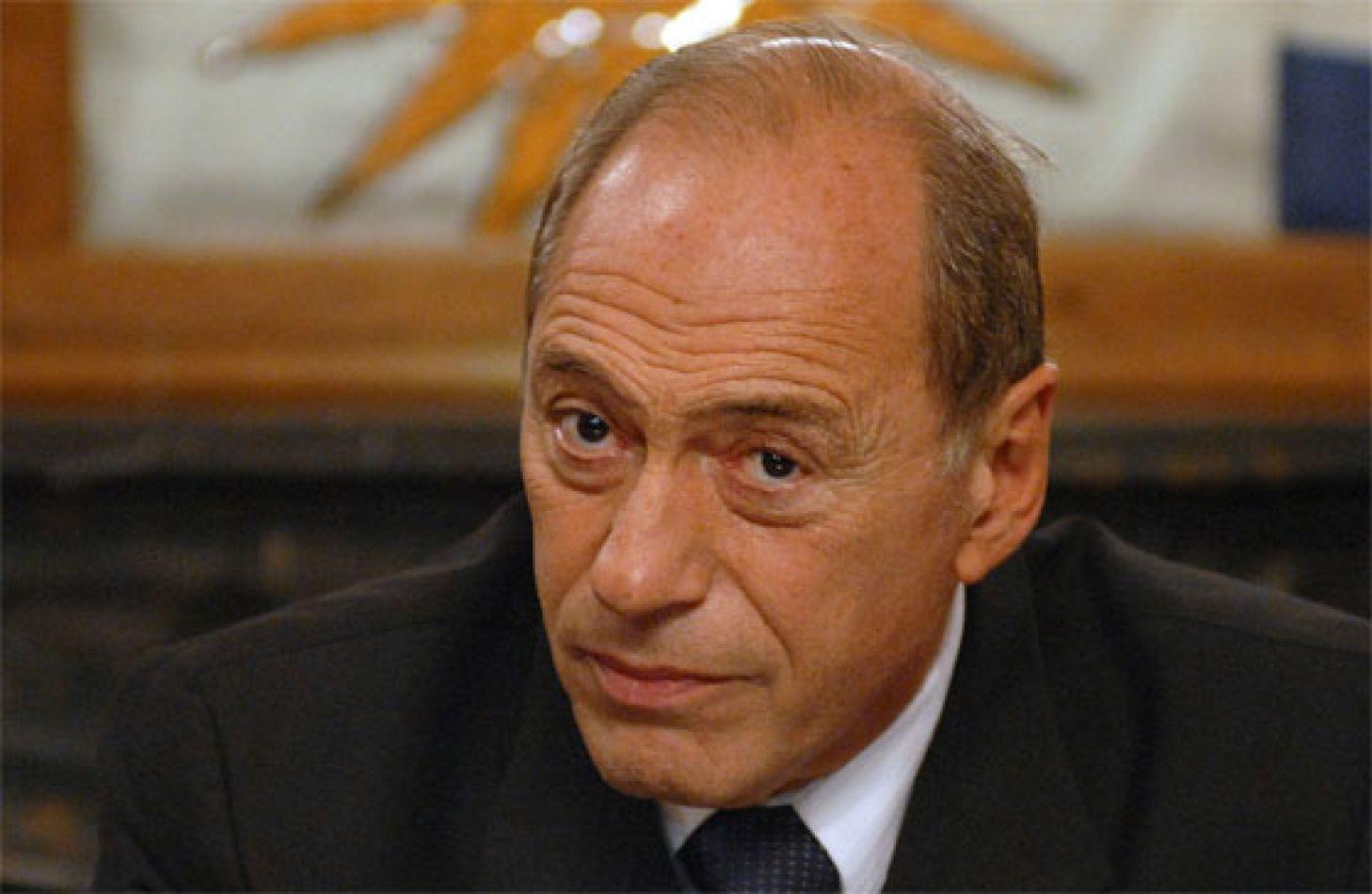 Zaffaroni pidió la intervención federal del Poder Judicial en Jujuy