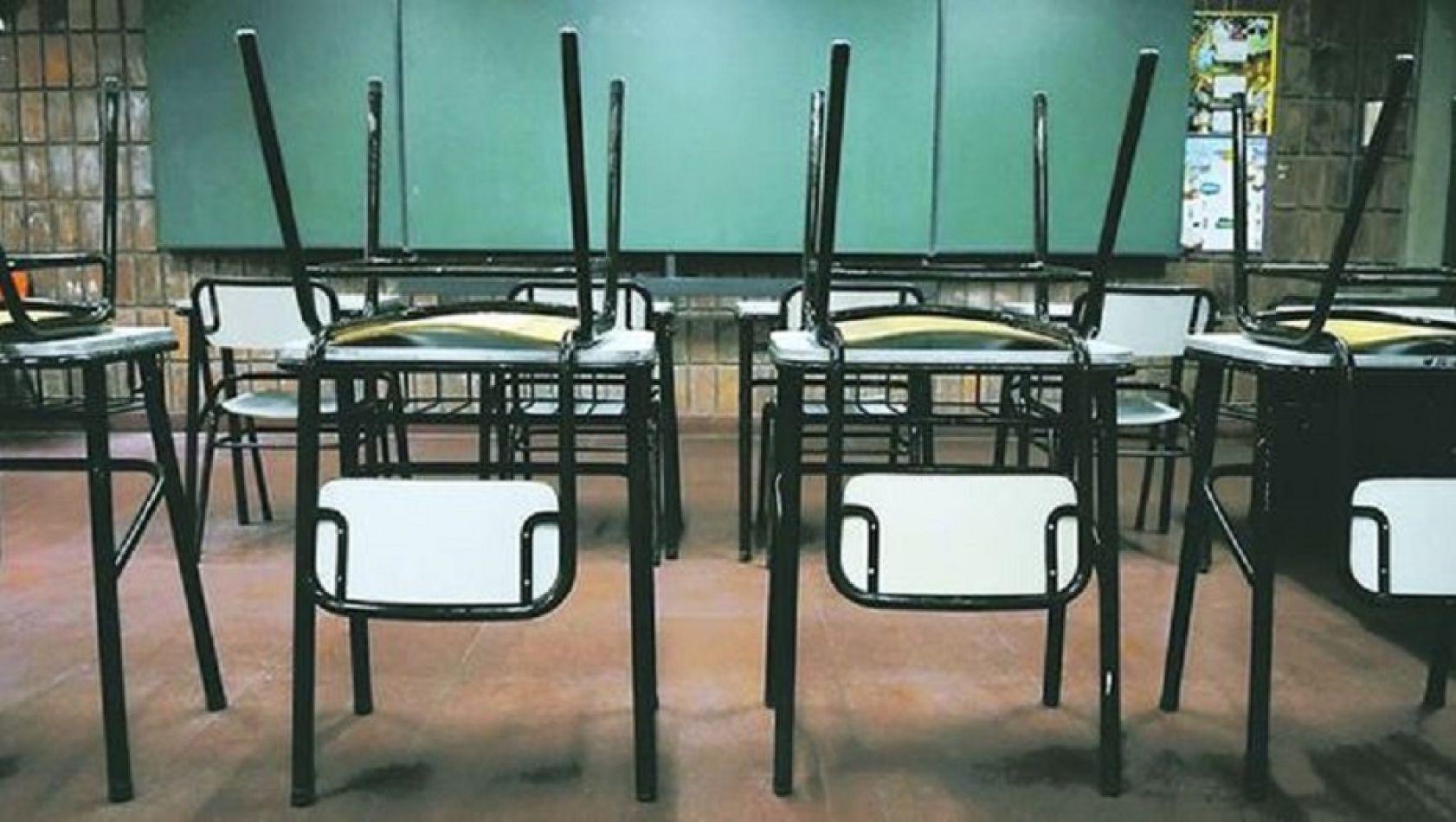 Mañana sin clases en toda la provincia en apoyo a los docentes de Chubut
