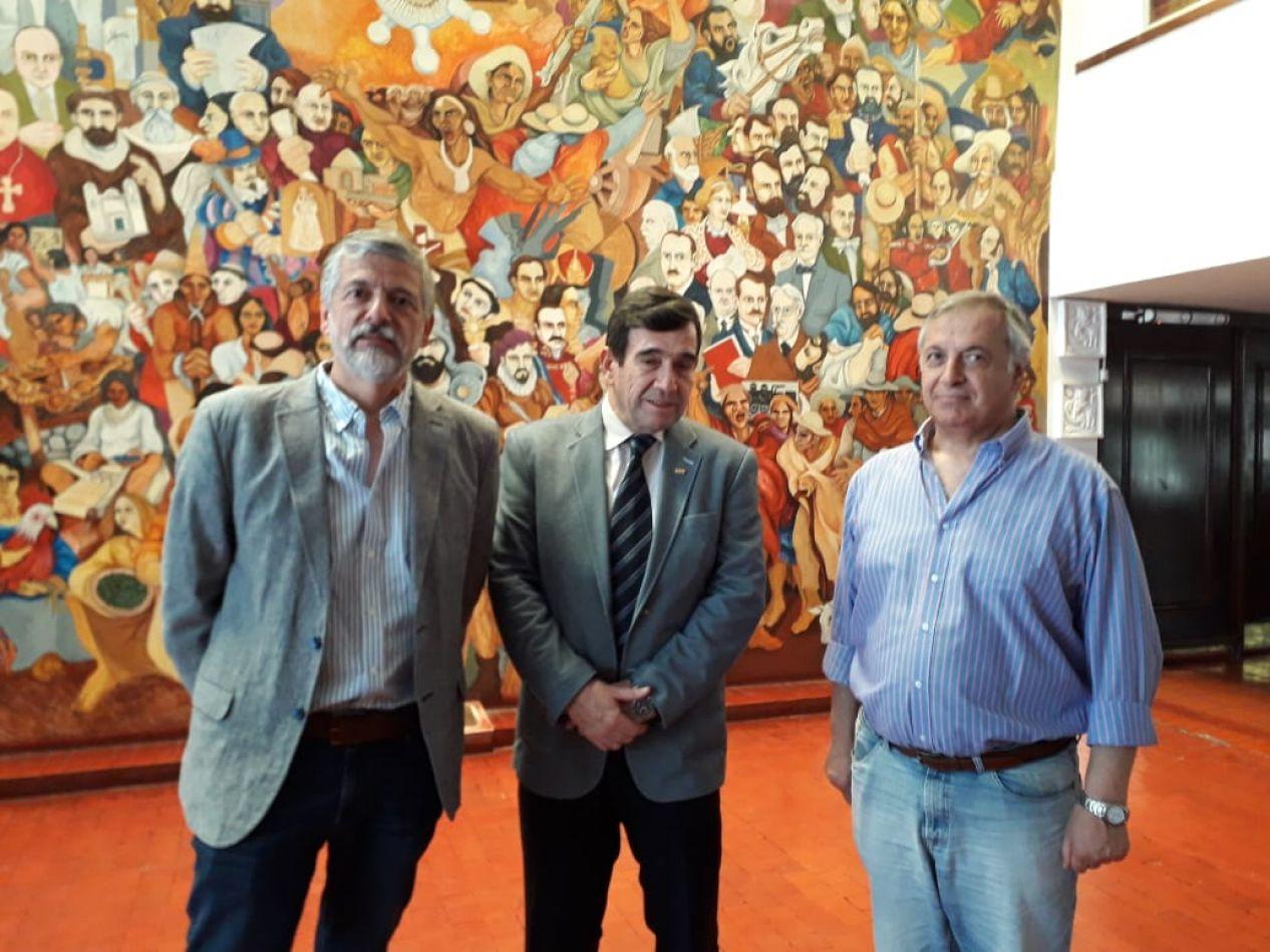 """""""Los juicios políticos tenían un contenido político"""", expresaron Fiscales y Procuradores en Jujuy"""