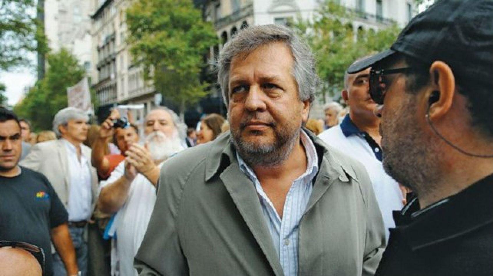 Fiscales indicaron que podría iniciarse un juicio político a Stornelli