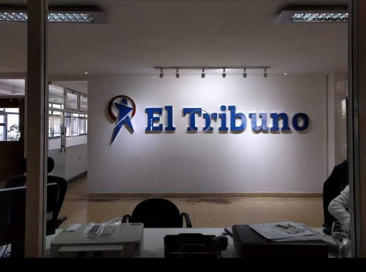 Ola de despidos en el diario El Tribuno de Salta