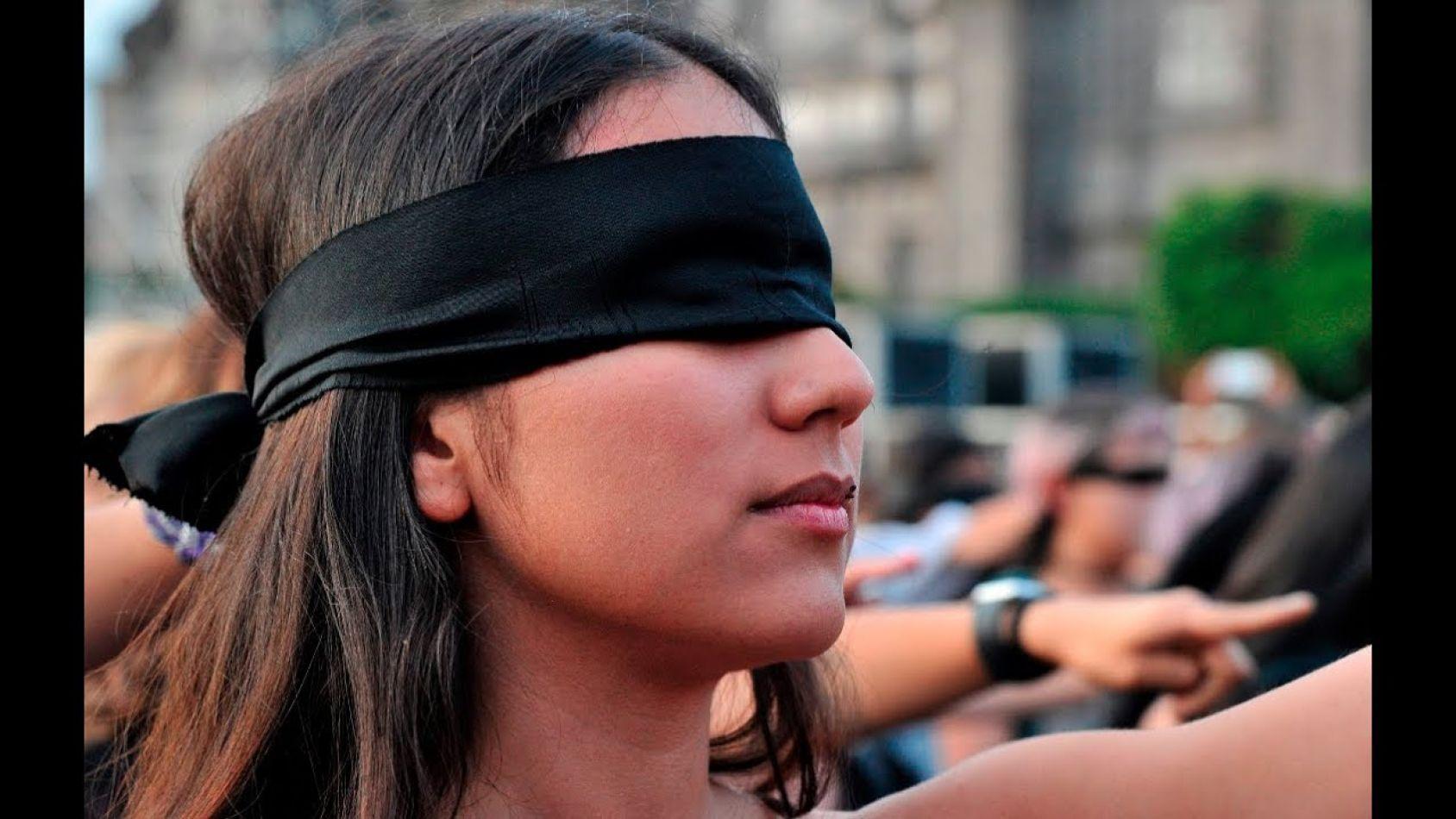 """En San Salvador y Tilcara se realizará la perfomance """"¡Un violador en tú camino!"""""""