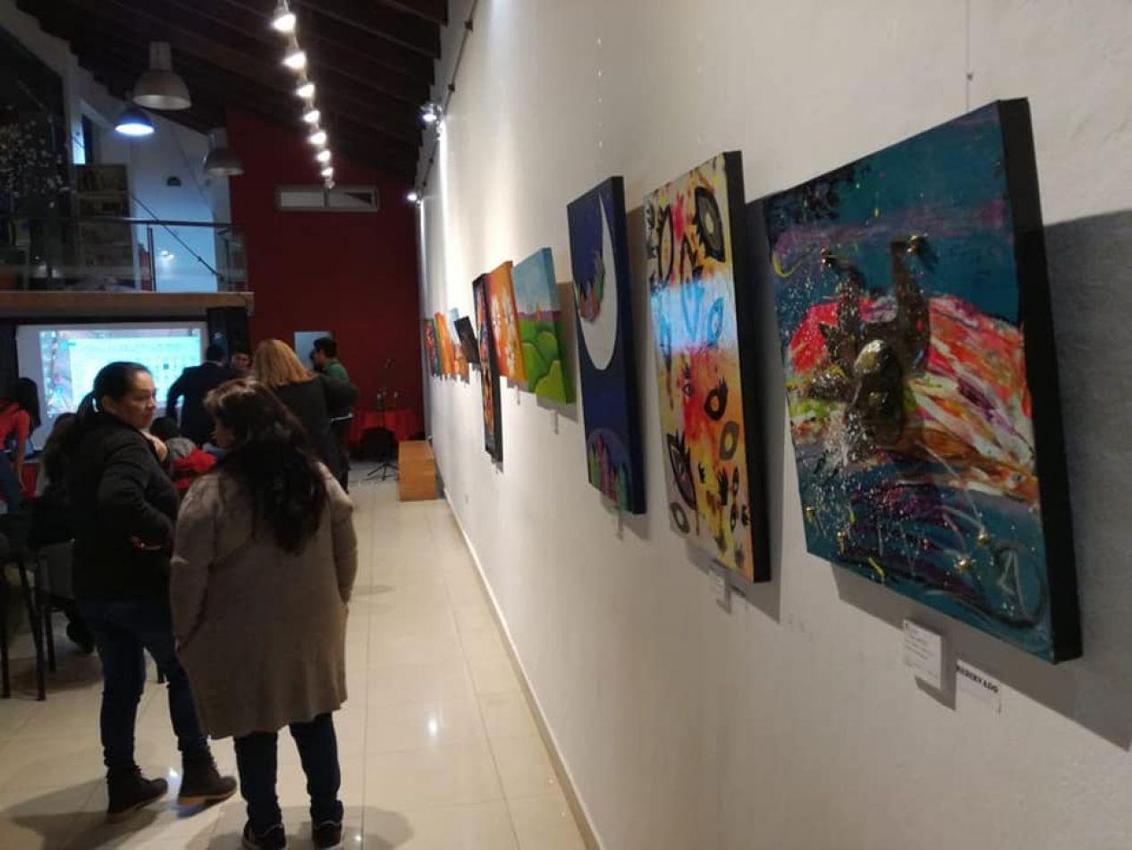 Foto: Facebook Centro Cultural Héctor Tizón, a modo ilustrativa