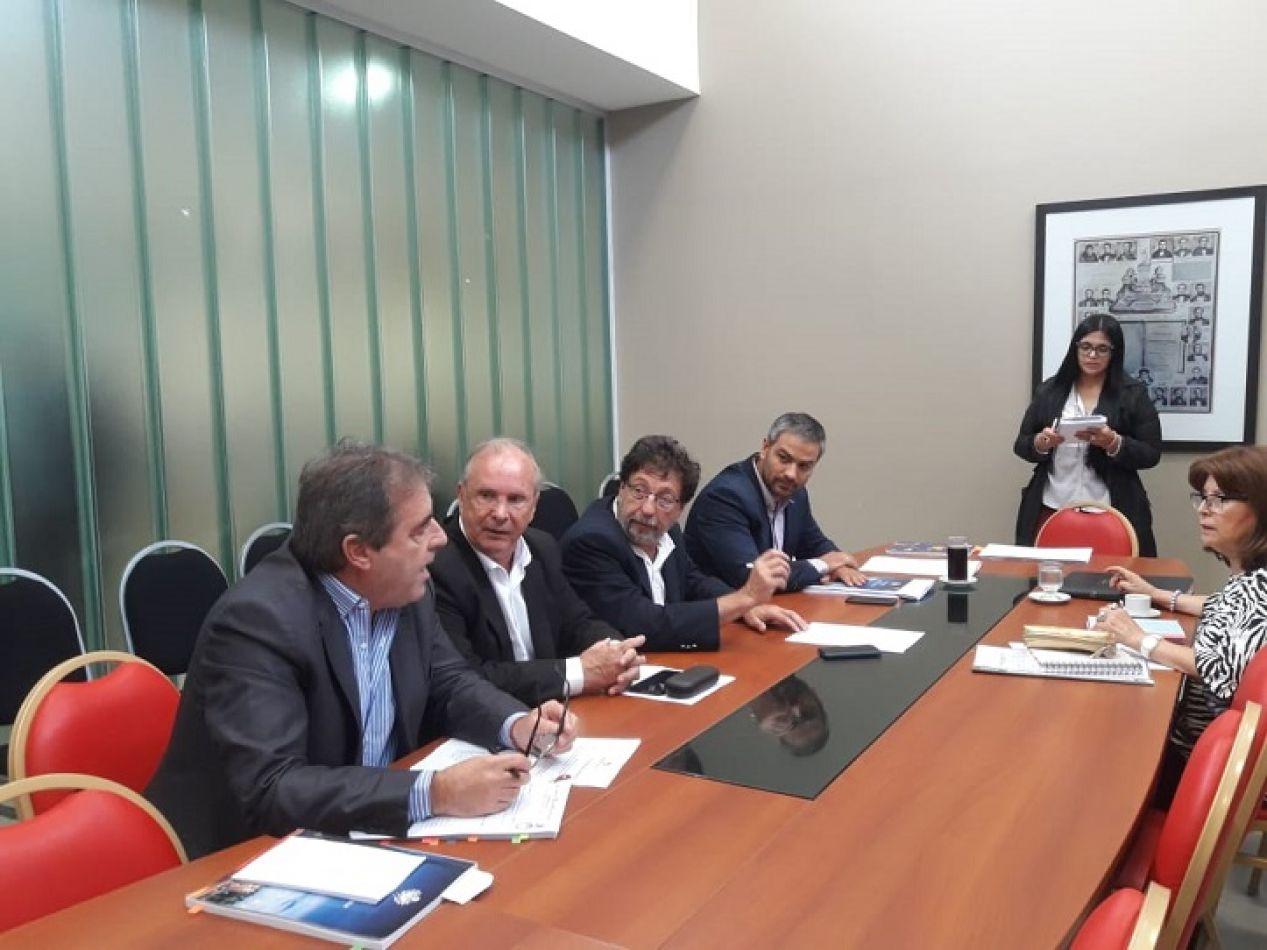 Foto: Comisión Investigadora