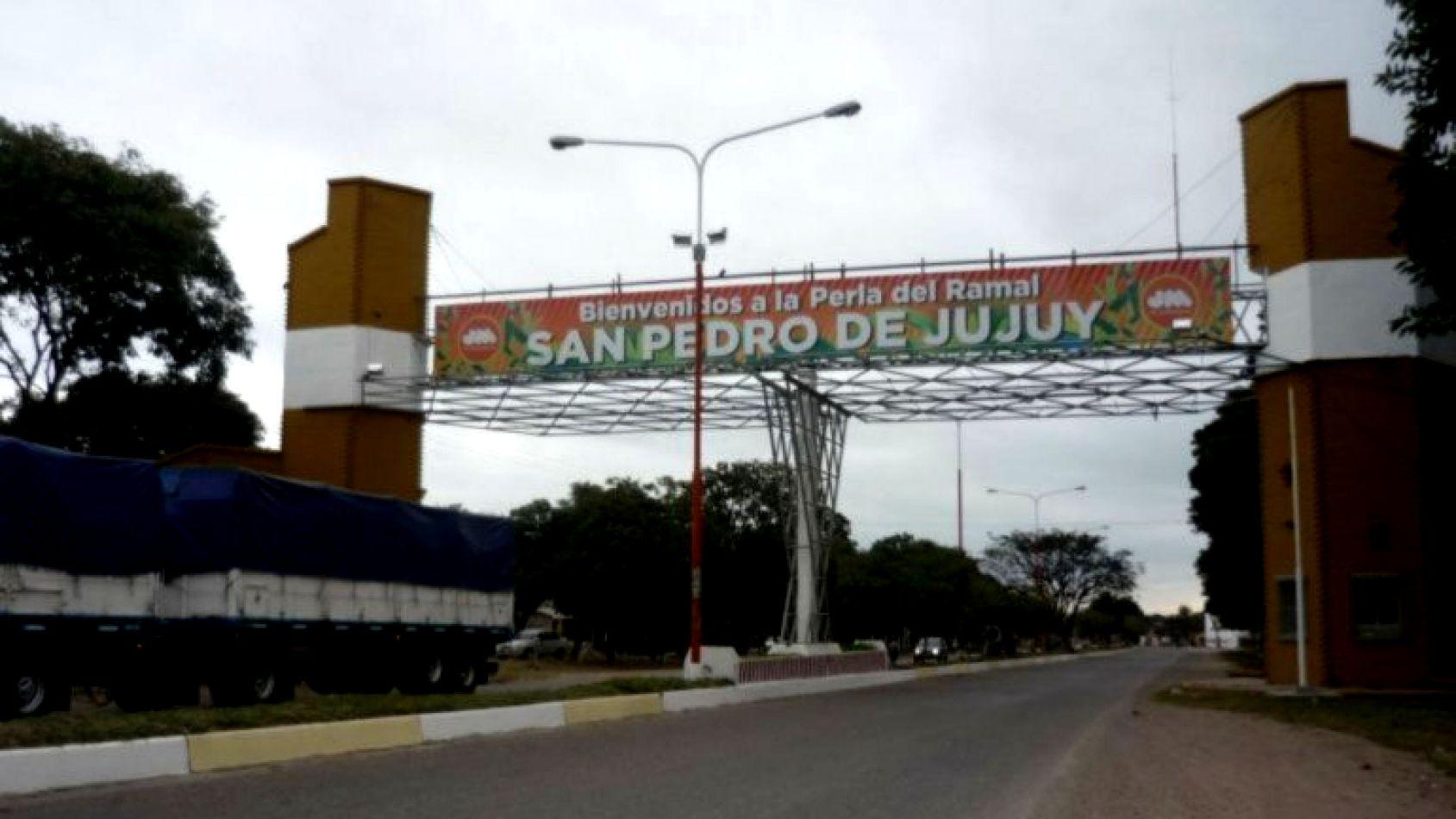 San Pedro: la capital alternativa en Jujuy que propuso Alberto Fernández