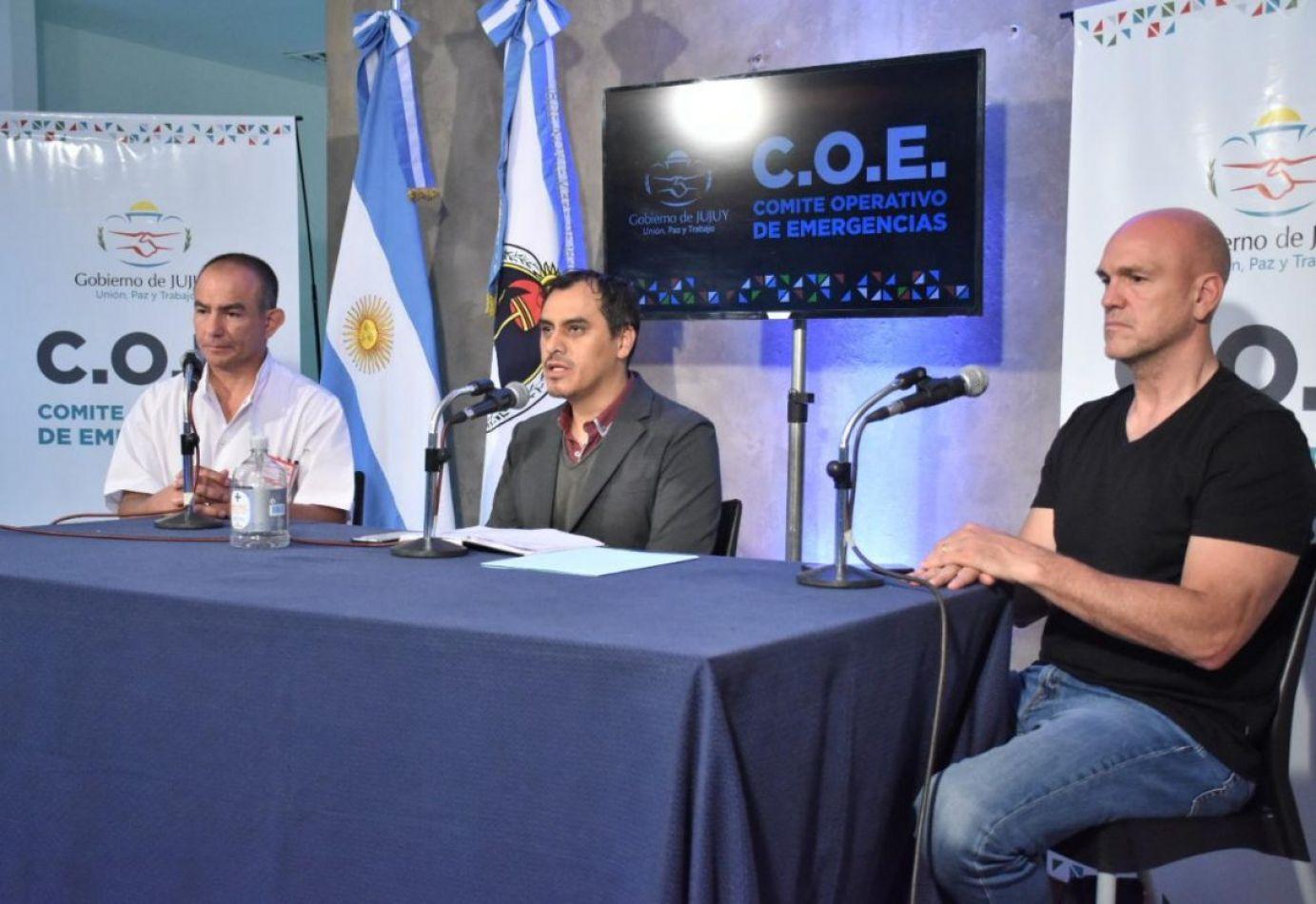 Foto: Prensa Jujuy