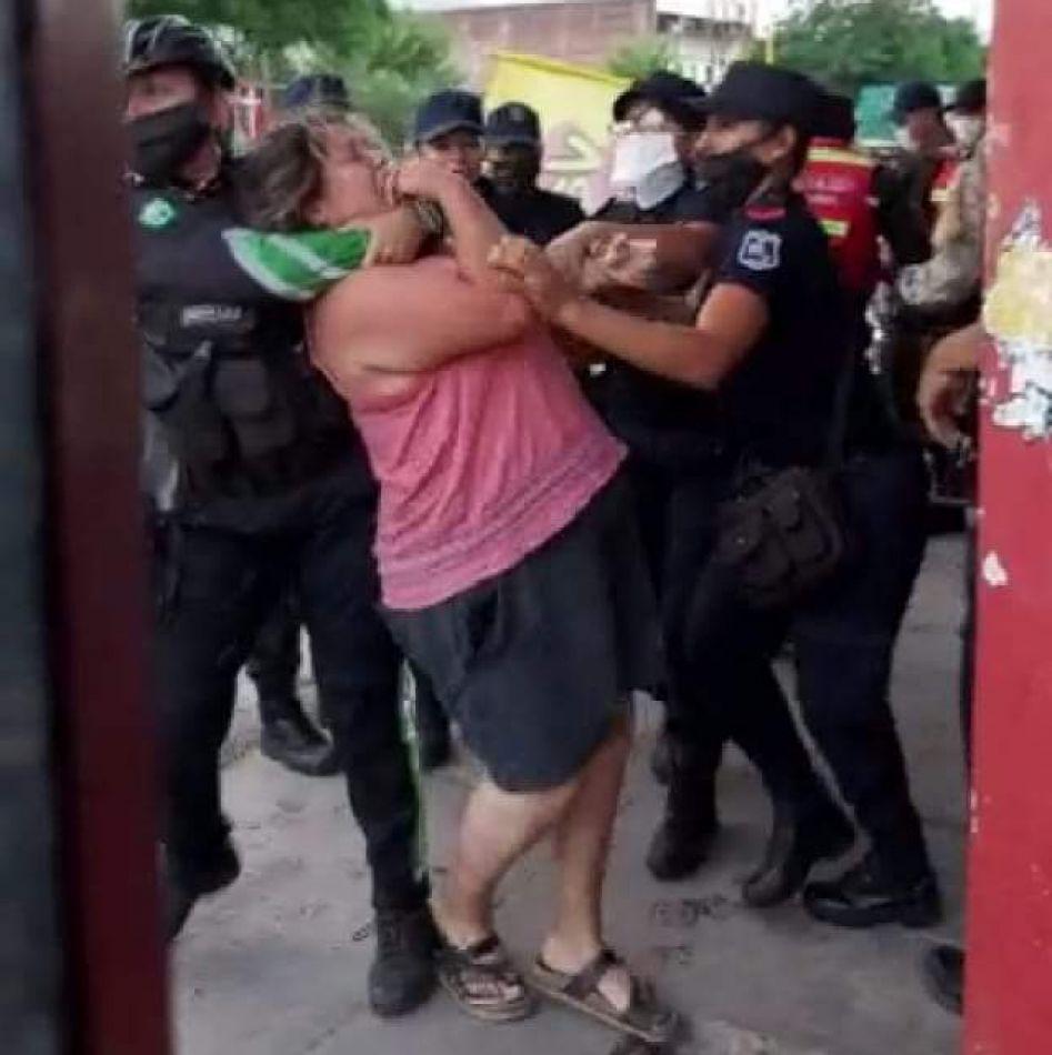 Cuarentena: exigen que se respeten las garantías constitucionales