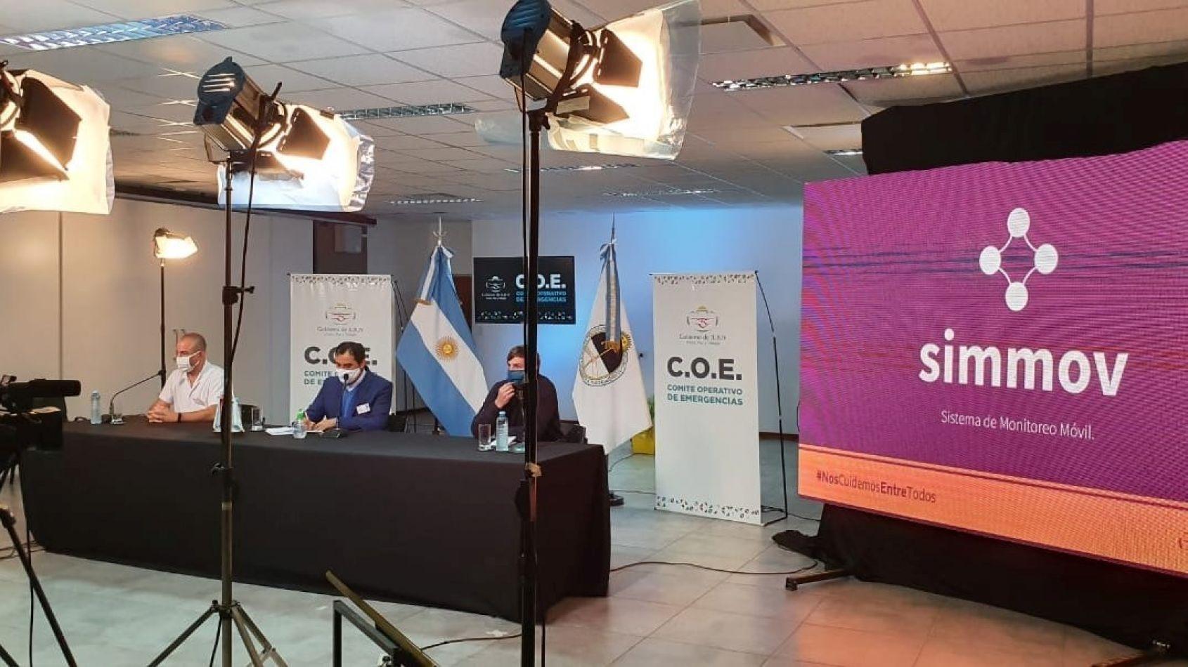 Foto: Vía País