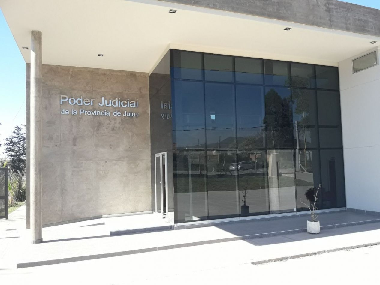 Foto: El Tribuno. Morgue Judicial