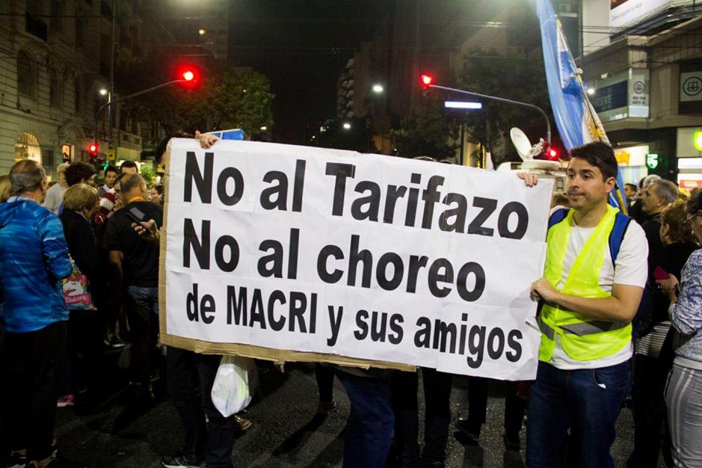 Imputaron a 7 ex funcionarios macristas por la dolarización de las tarifas de gas