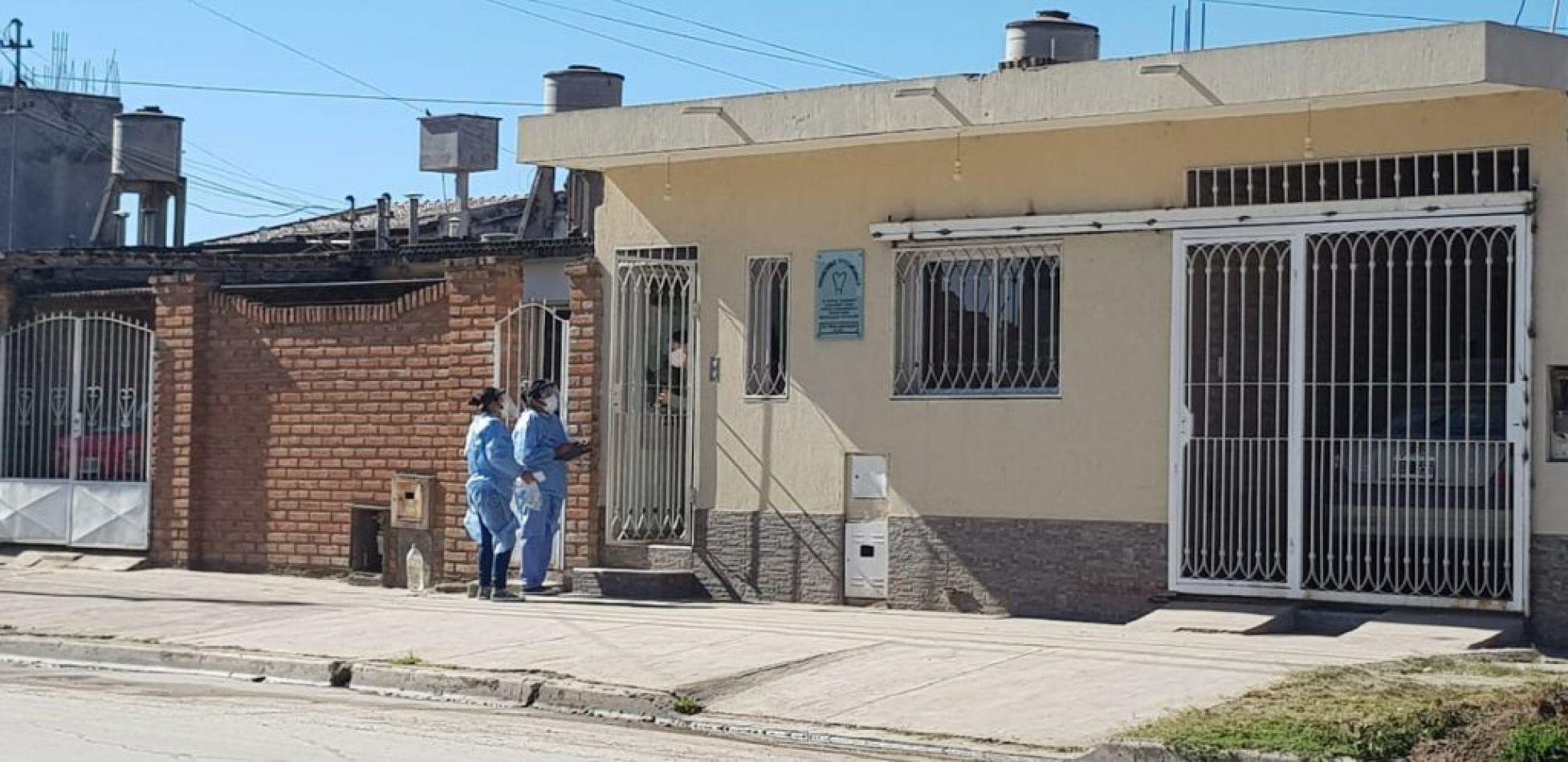 Con 99 casos positivos y 4 fallecimientos por covid, Jujuy registró una de las peores jornadas