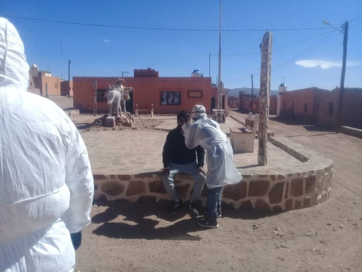 Jujuy superó los 11 mil casos de coronavirus y registra 317 muertes