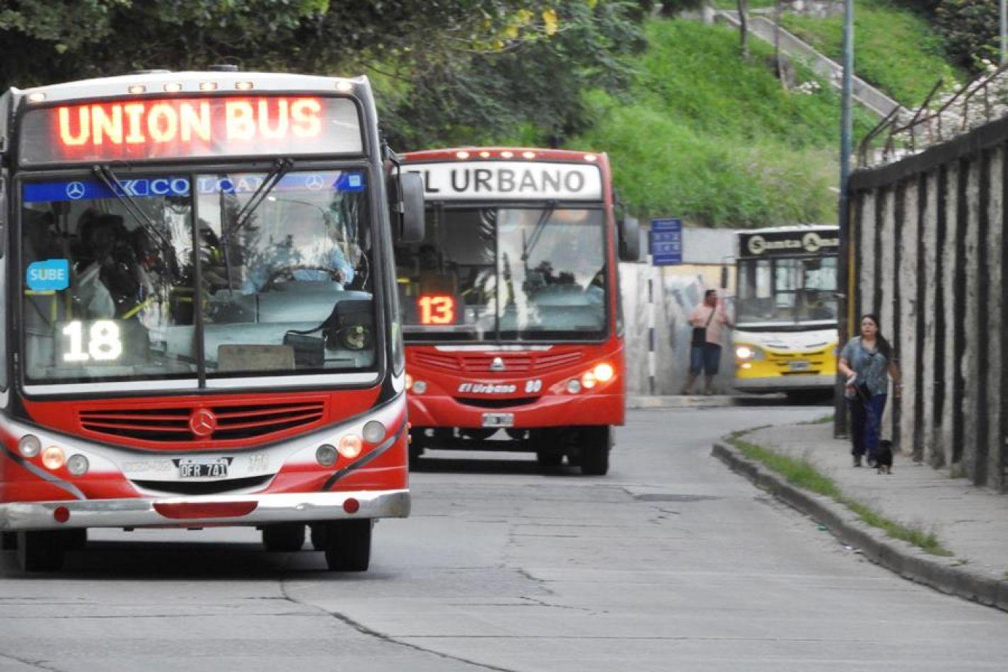 Sin aumento en el boleto del transporte público en San Salvador hasta fin de año