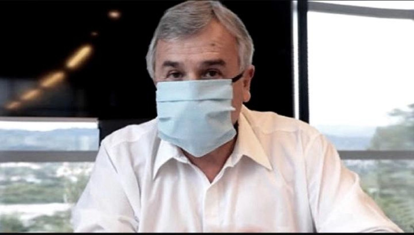 Morales quebradas: la crisis sanitaria jujeña se agrava y el gobernador evita a la prensa