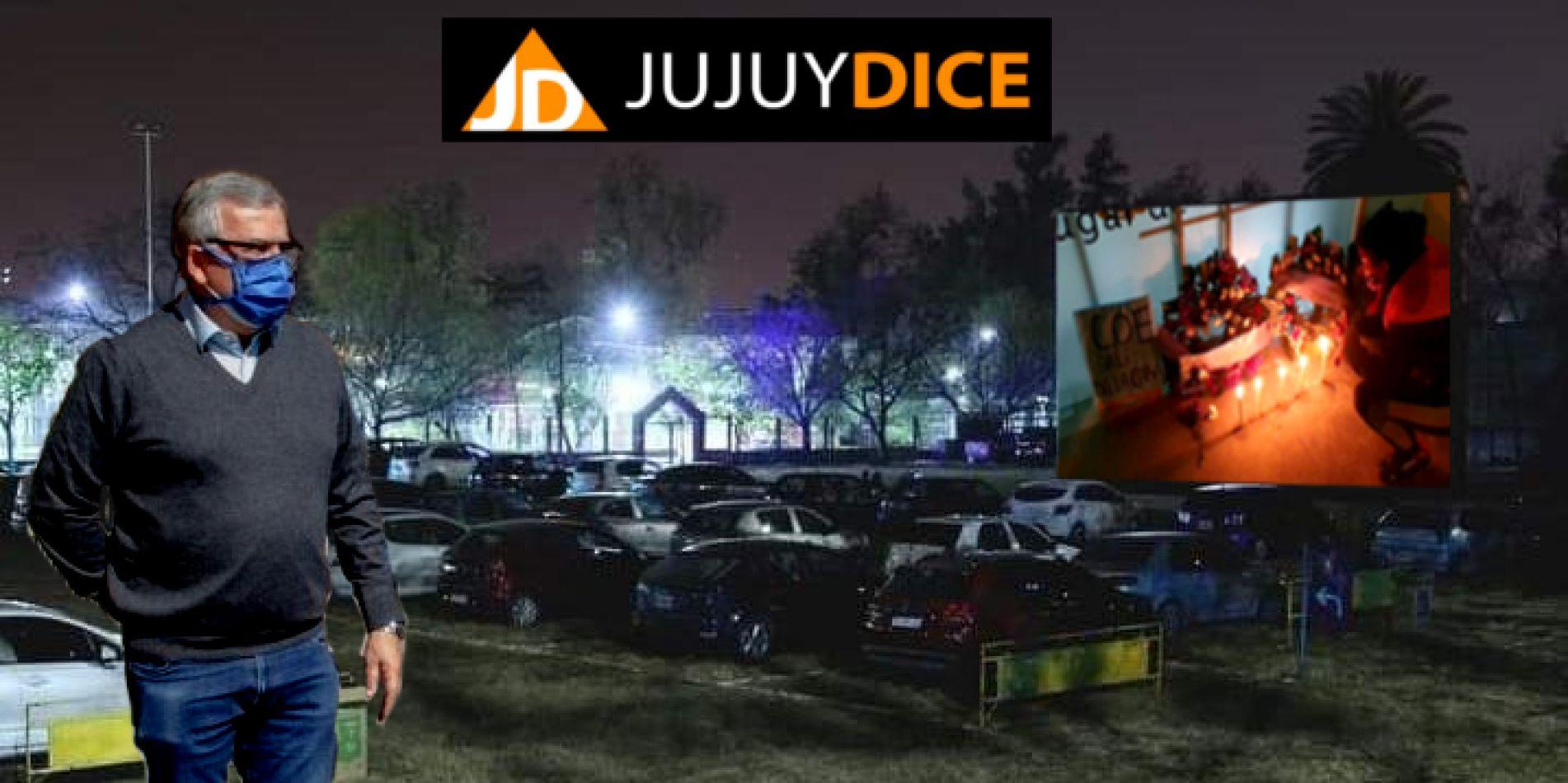 Las ficciones de Morales no evitan los muertos por coronavirus en Jujuy