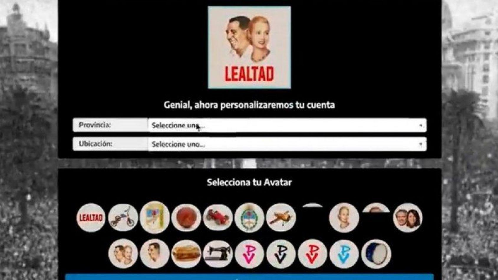 """Celebración virtual del 17 de octubre: """"no hay pandemia que detenga el orgullo de pertenecer al peronismo"""""""