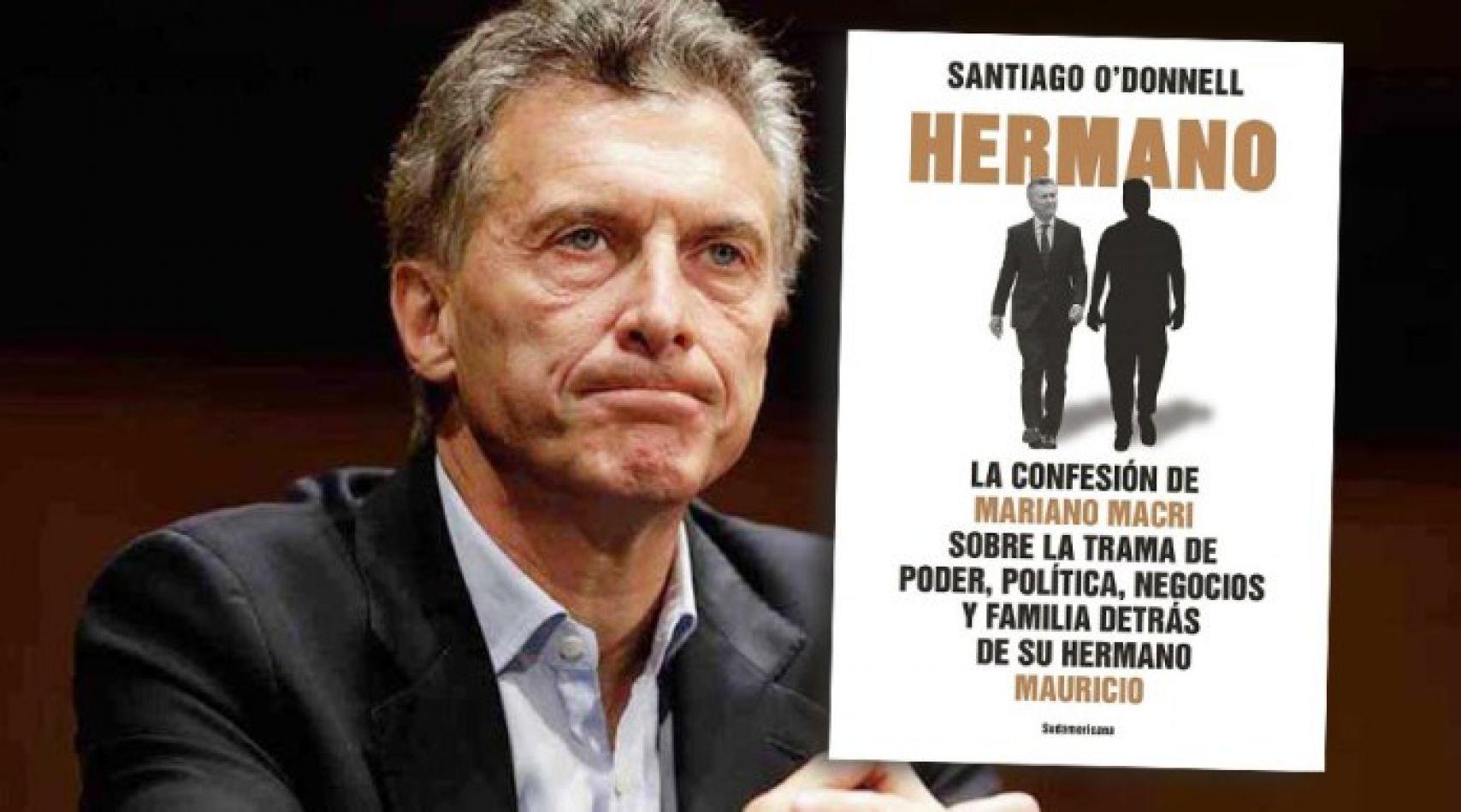 Espionaje ilegal: piden que el hermano de Mauricio Macri testifique en la causa
