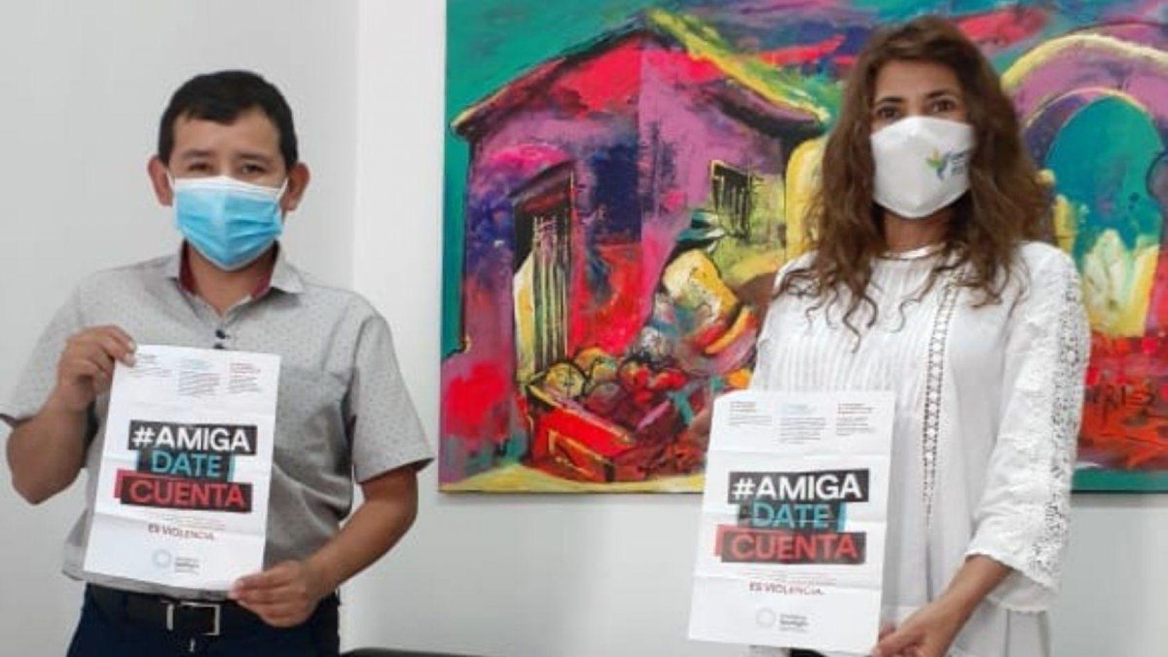 Denuncian que Alejandra Martínez ejerce violencia laboral dentro del Consejo de la Mujer