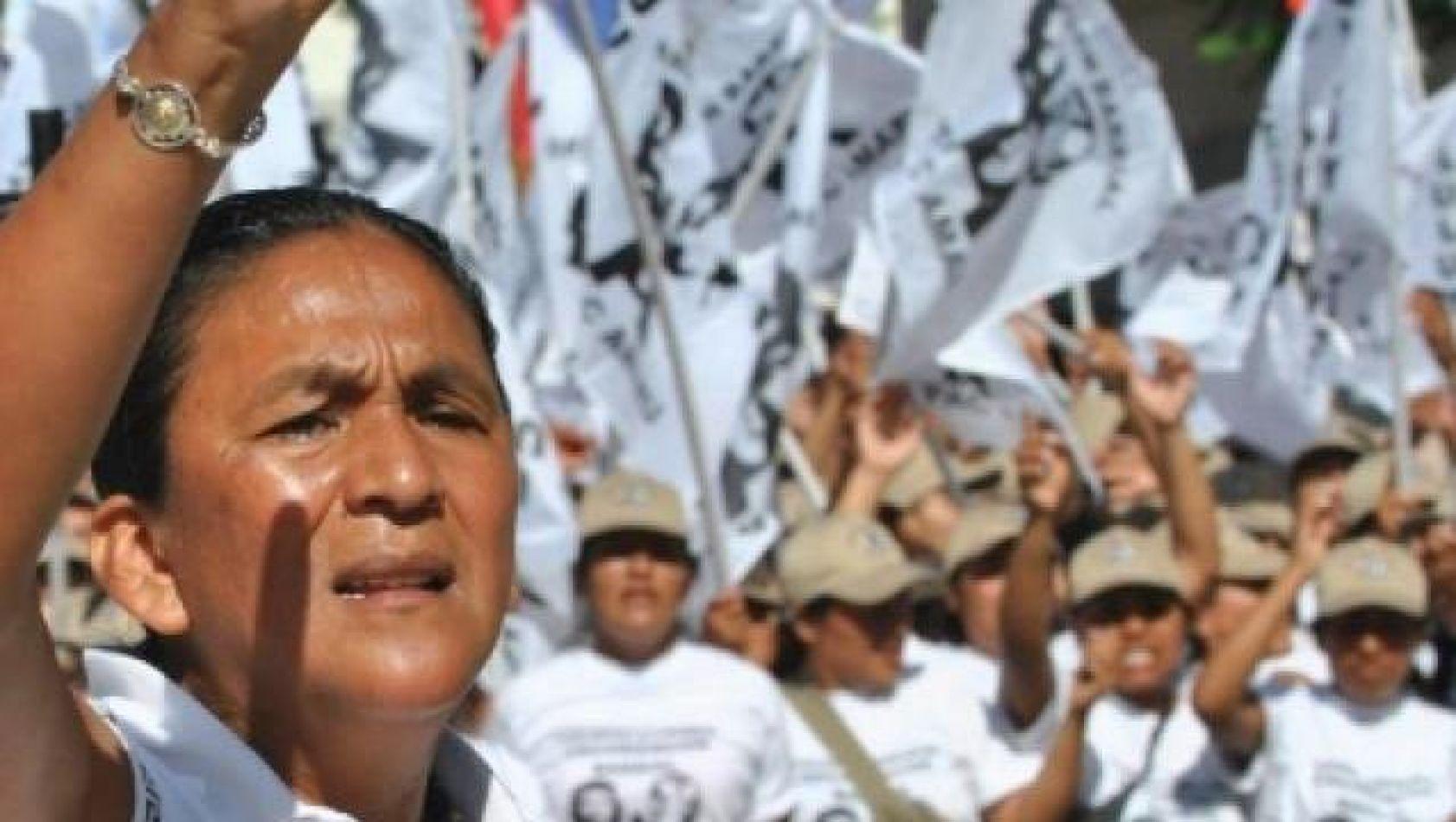 A 5 años de su detención, organizaciones juntan firmas para pedir la liberación de Milagro Sala