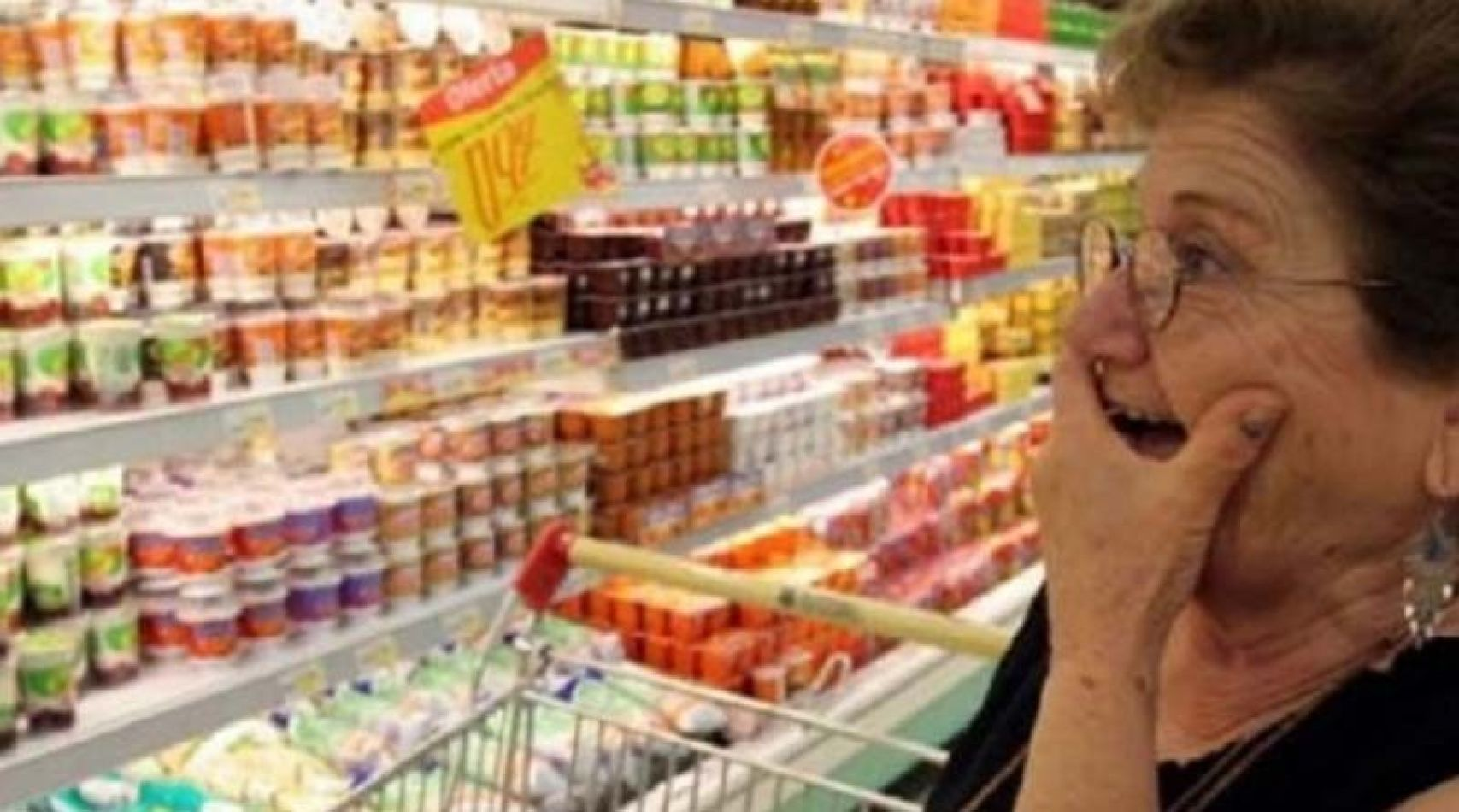 ¿Como combatir el aumento de los precios de alimentos?