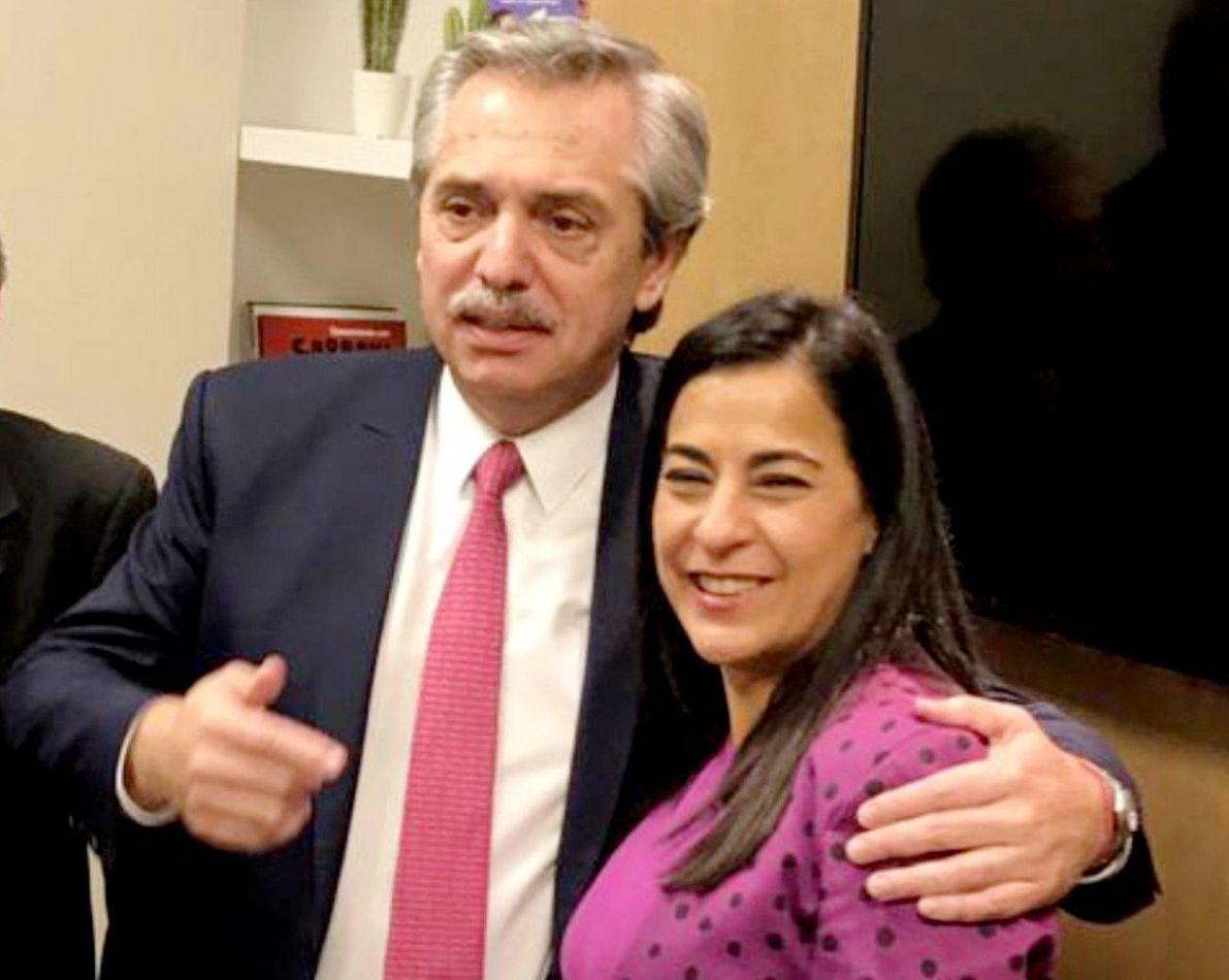 Alberto Fernández quedó a un paso de presidir el PJ