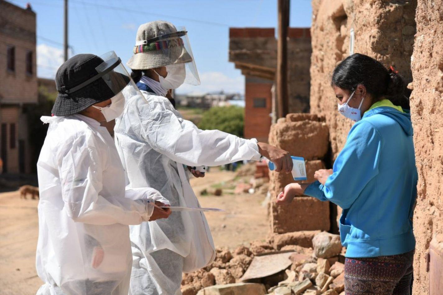 Aumento repentino de casos de covid 19: hubo 51 nuevos contagios en Jujuy