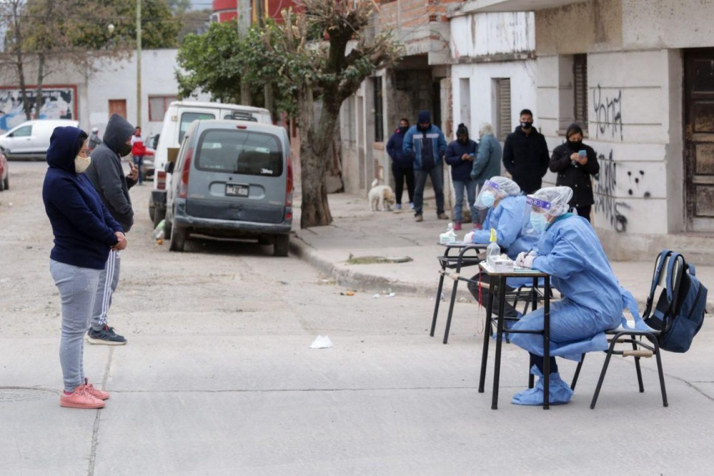 Se produjeron 3 muertes por covid 19 y Jujuy ya alcanzó las 900 víctimas fatales