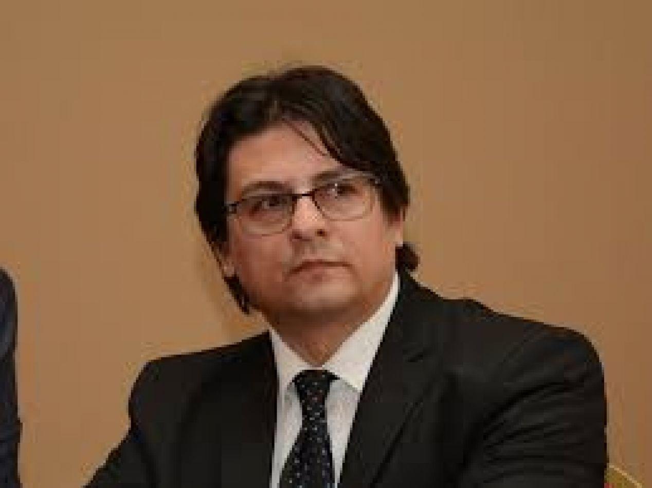 El fiscal General Lello Sánchez deberá abstenerse de realizar acciones que afecten derechos de Agustina Aramayo