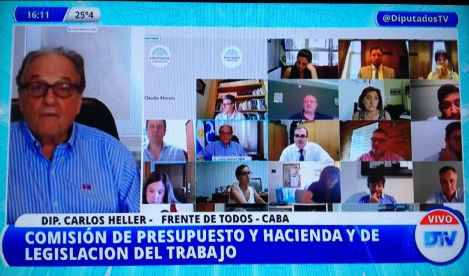 Reactivar la economía argentina para mejorar la calidad de los ingresos de los trabajadores