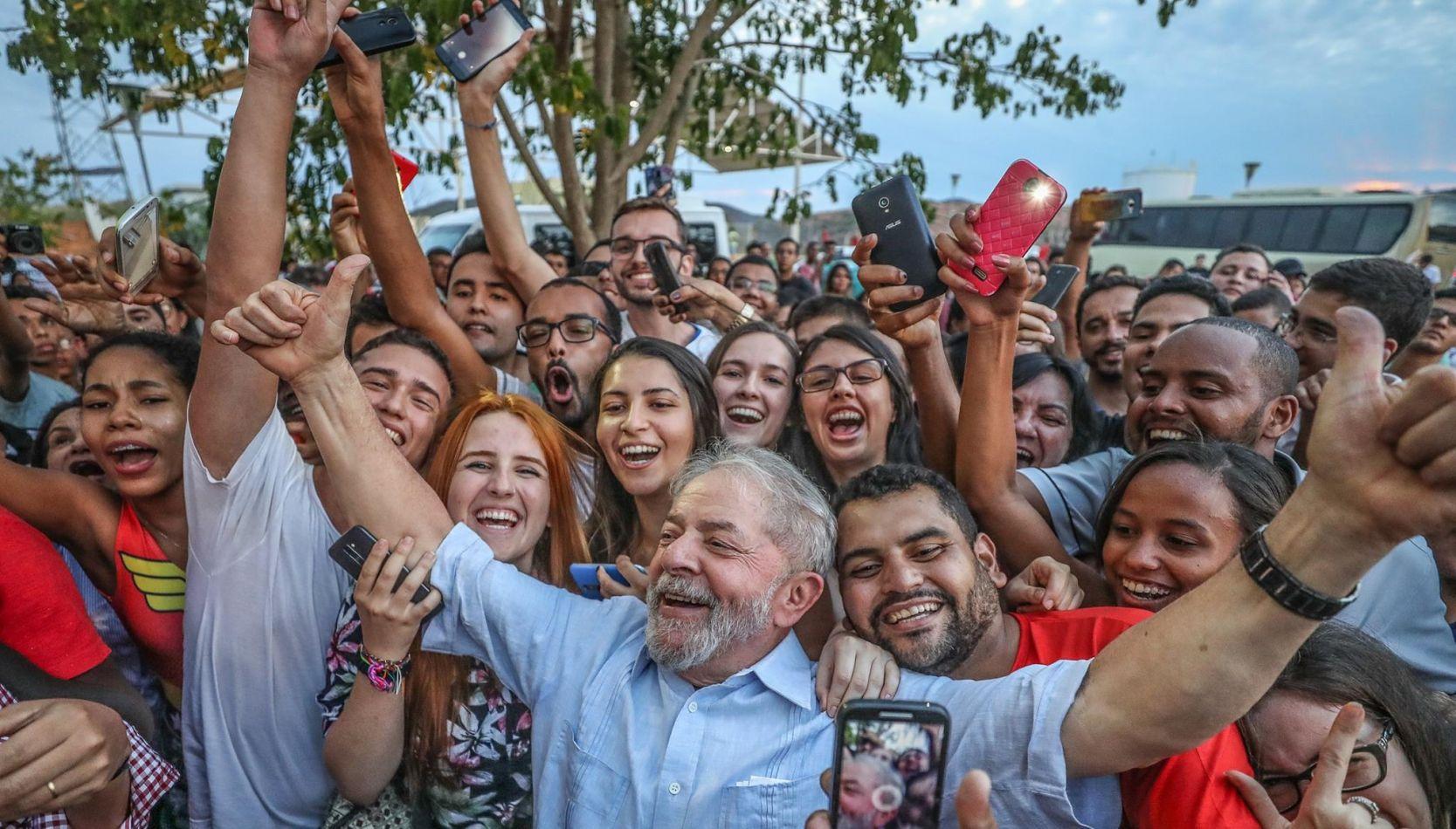 En Brasil la Corte Suprema falló que Moro fue parcial y anulan condena contra Lula da Silva