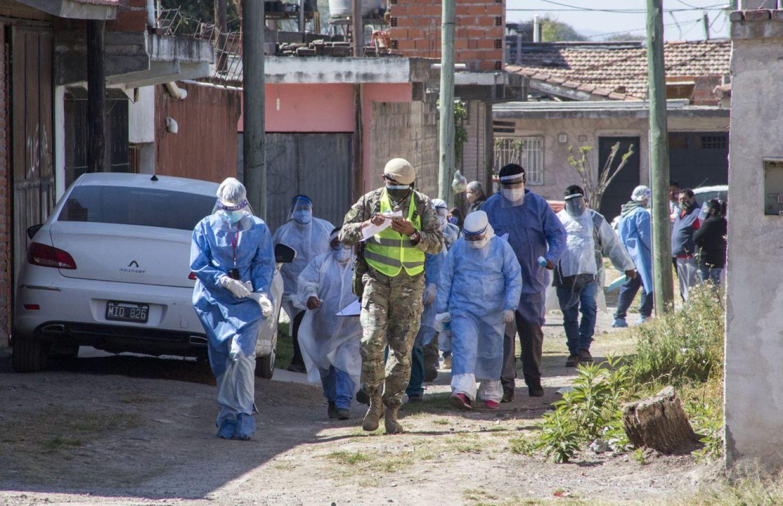 Por segunda jornada consecutiva, Jujuy registra 4 muertes por covid