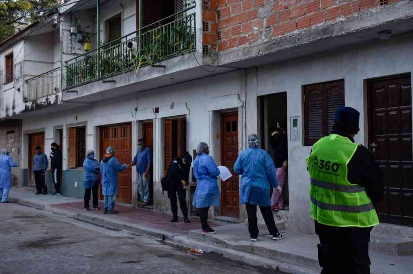 Con 3 fallecimientos registrados el fin de semana, Jujuy ya alcanza las 975 muertes por covid 19